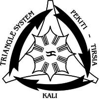 Pekiti Tirsia Kali Logo