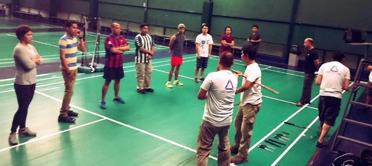 PTK Hangkilan Intro to Kali Seminar