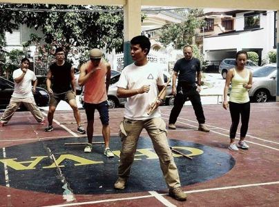 PTK Hangkilan Ultimate Fitness Metrowalk